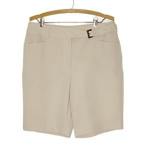 TEHAMA bermuda golf shorts | 10